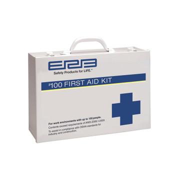 17138 ERB FAK ANSI 100M PREM First Aid