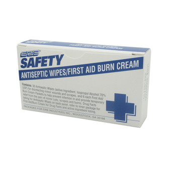 15488 ERB Antiseptic Pack First Aid