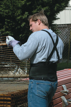 """12300 ERB Samson Back Supports Small 28-32"""" Safety Apparel"""