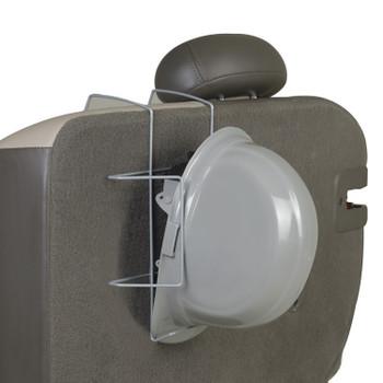 17960 ERB STR 1 SM HARD HAT RACK Safety Accessories - Head Accessories