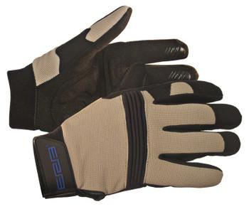 21306 ERB M200 Gray LG Gloves