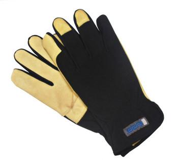 21308 ERB D200 Pigskin SM Gloves