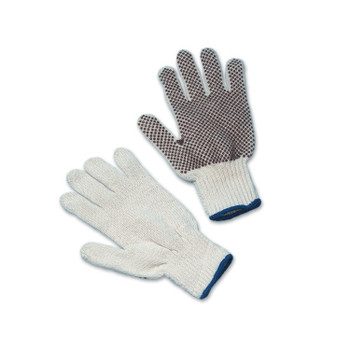 14414 ERB String with PVC Dots, Large Gloves