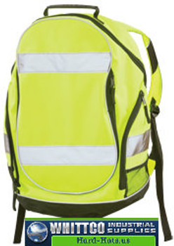 High Visibility BacPack 29003