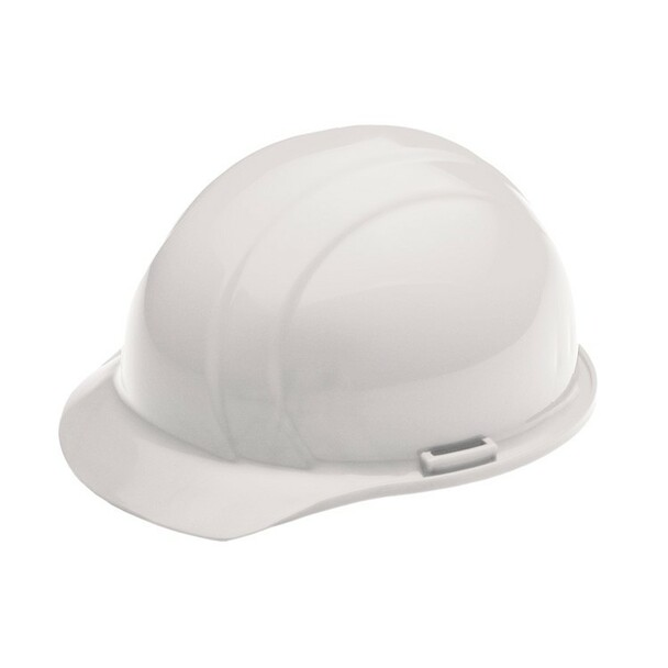 19761 ERB Americana Standard White hard hats