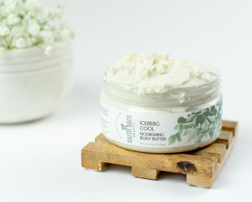 Iceberg Cool Nourishing Body Butter