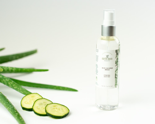 Aloe Cucumber Breeze Hydrating Mist