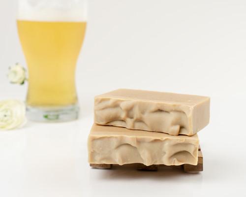 Irish Rose Artisan Soap