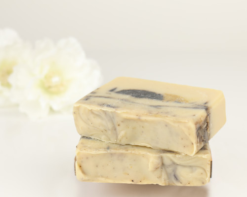 Night Blooms Artisan Soap