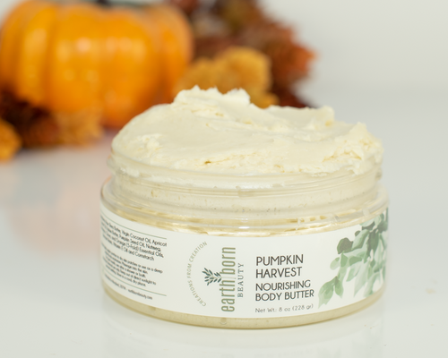 Pumpkin Harvest Nourishing Body Butter