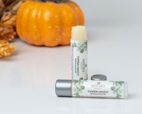 Pumpkin Harvest Refresh Lip Butter