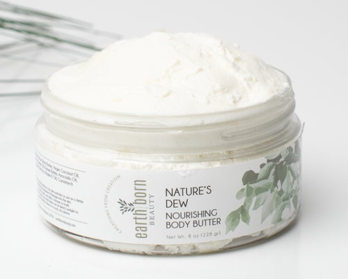 Nature's Dew Nourishing Body Butter