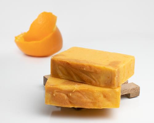Sicilian Breeze Artisan Soap
