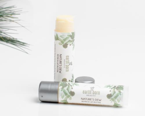 Nature's Dew Refresh Lip Butter
