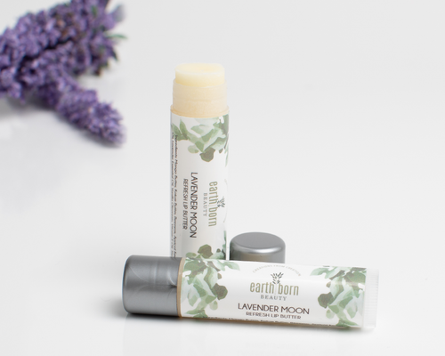 Lavender Moon Refresh Lip Butter