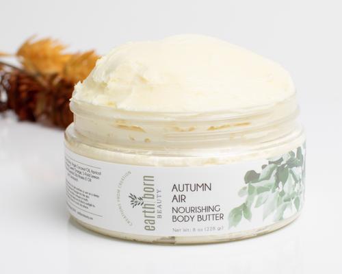 Autumn Air Nourishing Body Butter