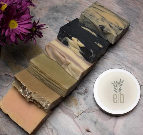 Autumn Air Artisan Soap