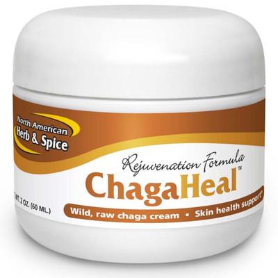 North American Herb & Spice ChagaHeal