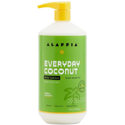 Alaffia Everyday Body Lotion