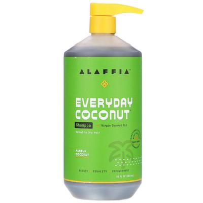 Alaffia Everyday Shampoo