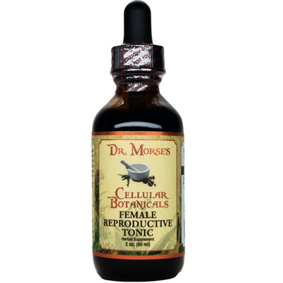 Dr Morse Female Reproductive Tonic 2 fl oz