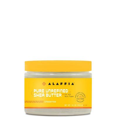 Alaffia Fair Trade Shea Butter