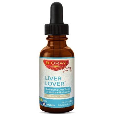 BIORAY Liver Lover Daily