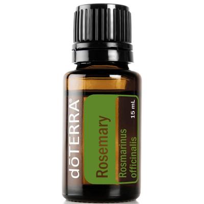 doTERRA Rosemary Essential Oil