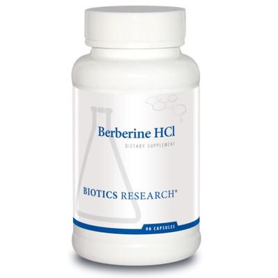 Biotics Research Berberine HCL