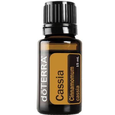 doTERRA Cassia Essential Oil