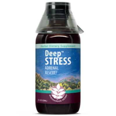 WishGarden Deep Stress Adrenal Rescue