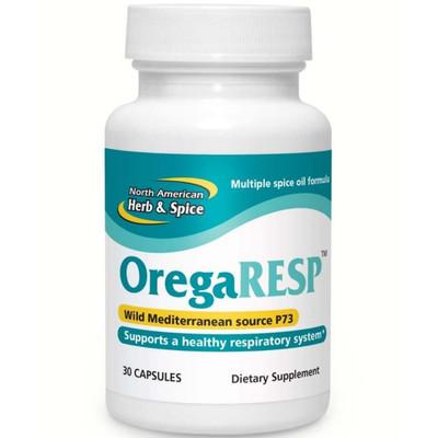 North American Herb & Spice OregaRESP