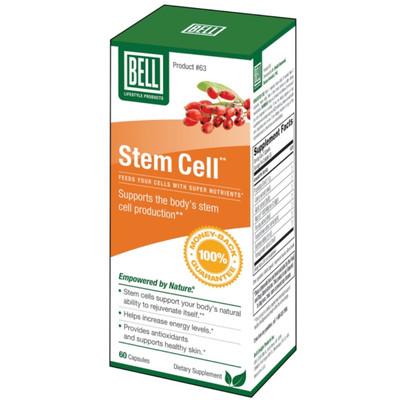 Bell Stem Cell