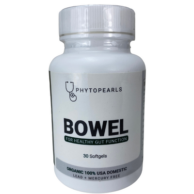 Phytopearls Bowel For Healthy Got Function
