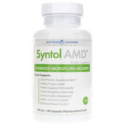 Arthur Andrew Medical Syntol AMD