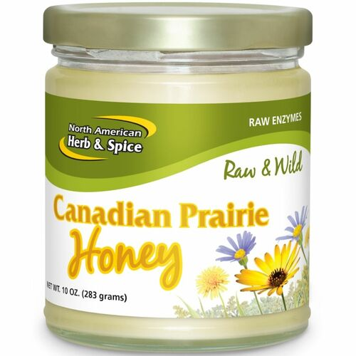 North American Herb & Spice Canadian Prairie Honey 9.40 oz
