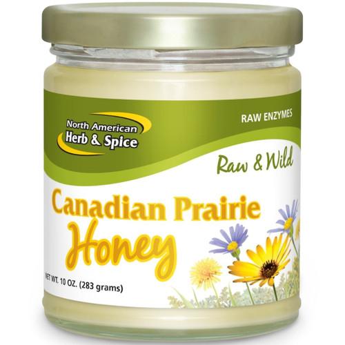 North American Herb & Spice Canadian Prairie Honey