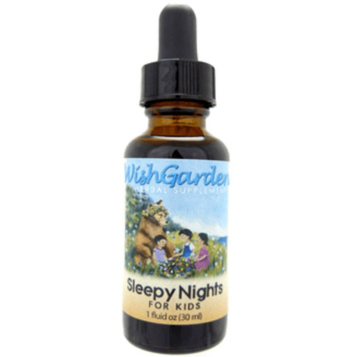 WishGarden Sleepy Nights for Kids