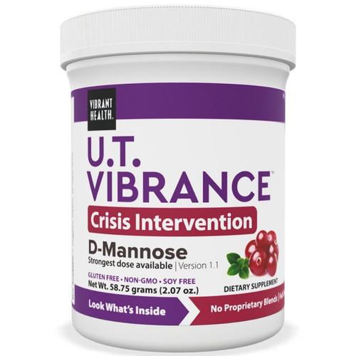 Vibrant Health U.T. Vibrance