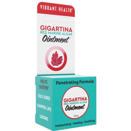 Vibrant Health Gigartina Red Marine Algae Ointment