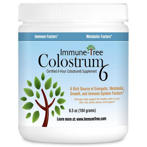 Immune Tree Colostrum Powder
