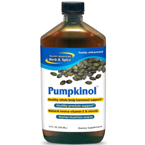 North American Herb & Spice Pumpkinol