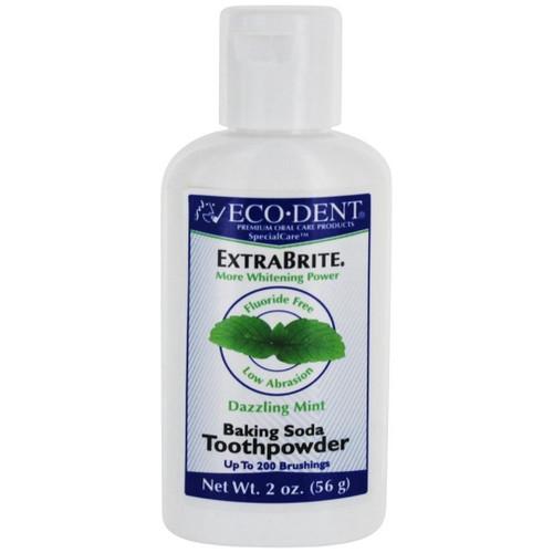 Eco Dent ExtraBrite Toothpowder