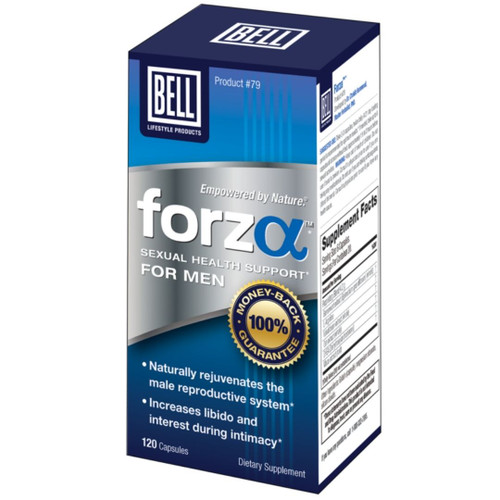 Bell Forza Sexual Wellness for Men
