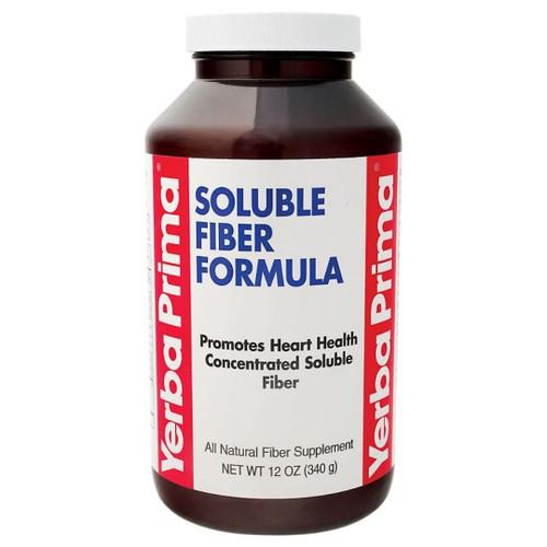 Yerba Prima Soluble Fiber Formula