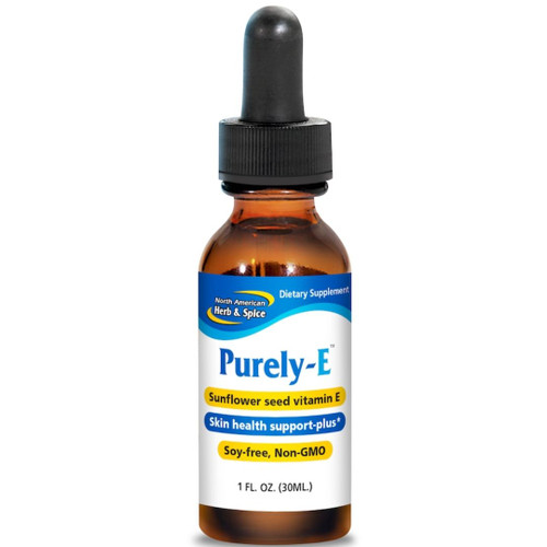 North American Herb & Spice Purely - E 1 fl oz