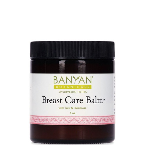 Banyan Botanicals Breast Care Balm
