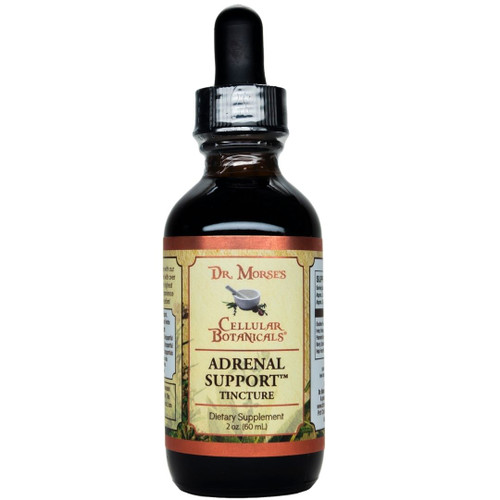 Dr. Morse's Adrenal Support Tincture