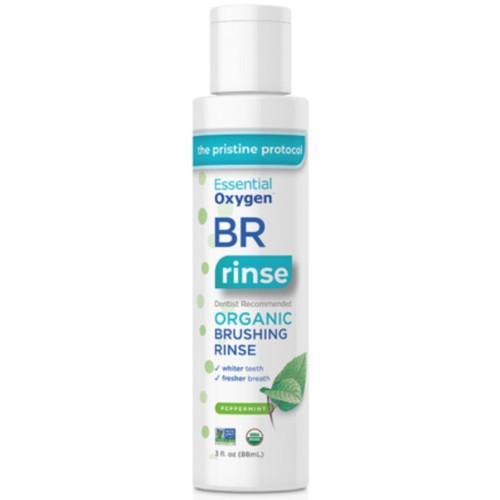 Essential Oxygen Brushing Rinse