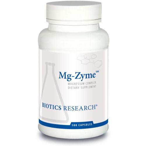 Biotics Research Mg-Zyme